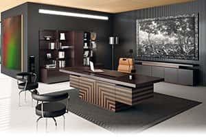 Chefzimmer