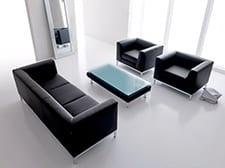 Wartebereich- & Lounge