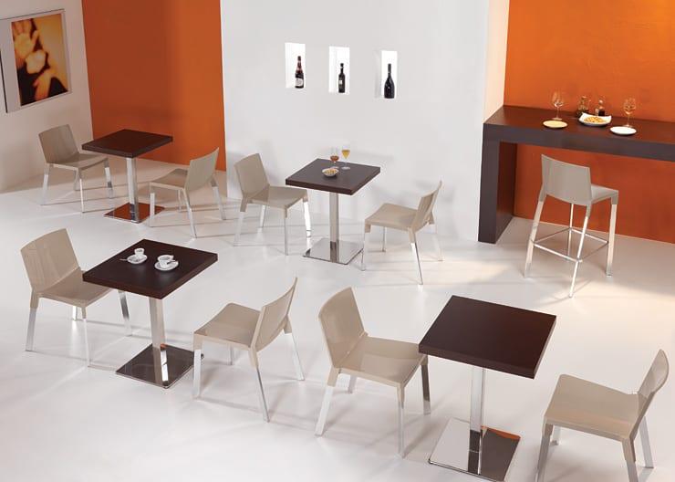 0069-6 Cafestuhl - Bistro