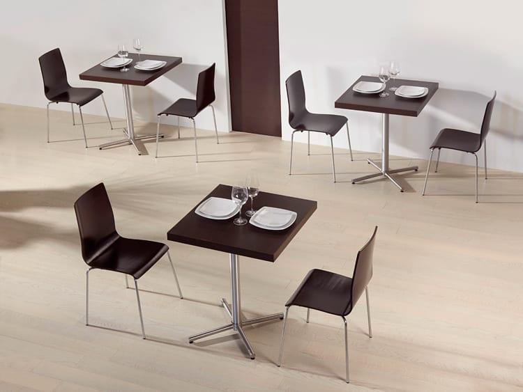 0083-6 Cafe- u. Bistrostuhl