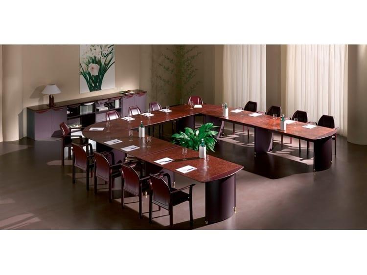 ZEUS Meeting-/Konferenztische 3