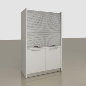 Miniküche K102