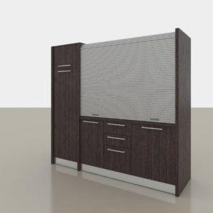 Miniküche K120