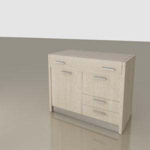 Miniküche K140