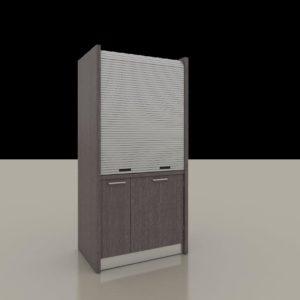 Miniküche K142