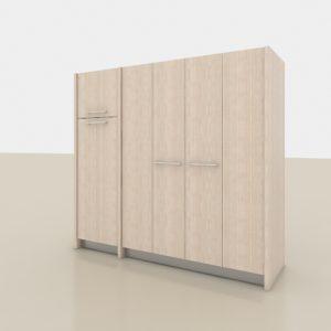 Miniküche K128