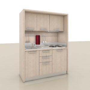 Miniküche K132
