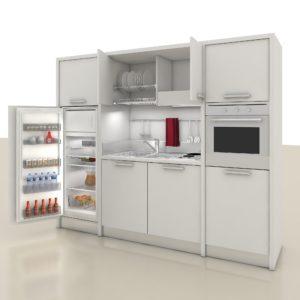 Miniküche K134