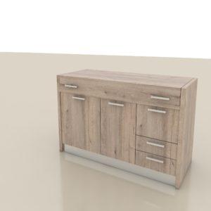 Miniküche K141