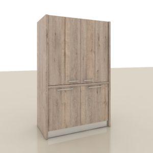 Miniküche K143
