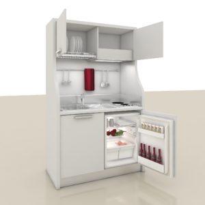Miniküche K147
