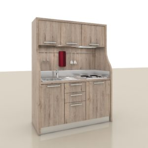 Miniküche K148