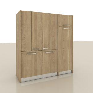 Miniküche K151