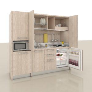 Miniküche K152