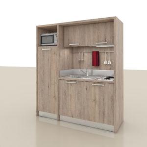 Miniküche K153
