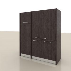 Miniküche K158