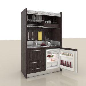 Miniküche K161
