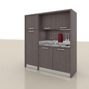 Miniküche K131