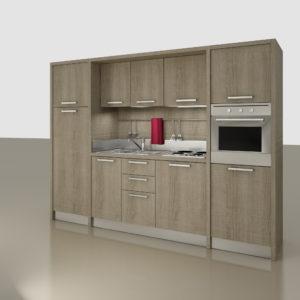 Miniküche K135