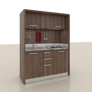 Miniküche K146