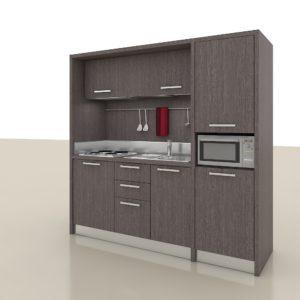 Miniküche K154