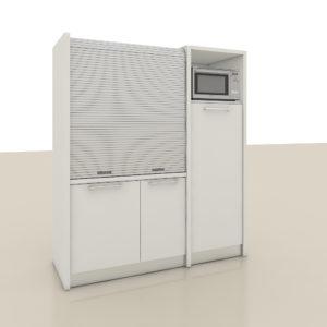 Miniküche K156