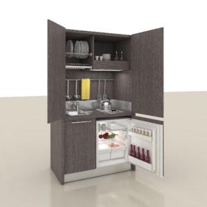 Miniküche K157