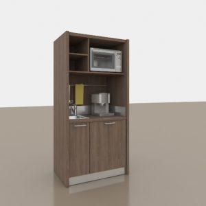 Miniküche K160