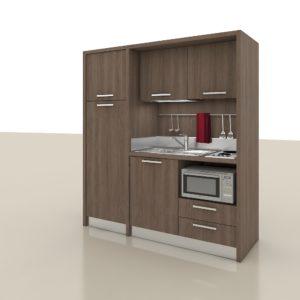 Miniküche K162
