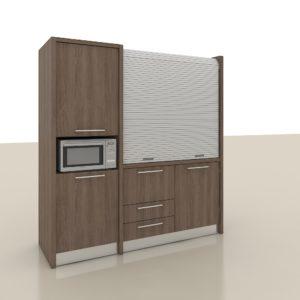 Miniküche K163